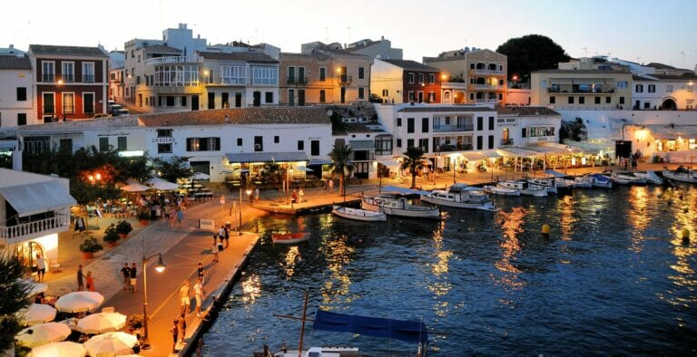 baleares turismo españa