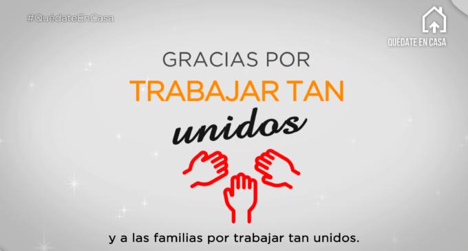 Fundación ATRESMEDIA aplaude la labor de padres y docentes