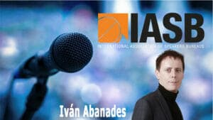 Iván Abanades IASB - Thinking Heads