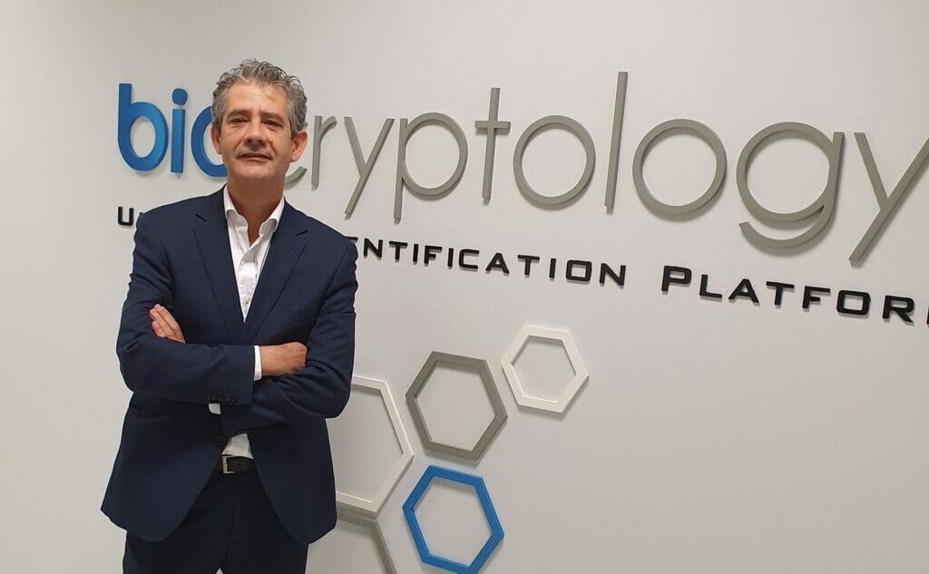 Javier Gonzalez-Biocryptology