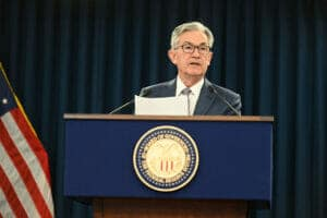 Jerome Powell Reserva Federal FED