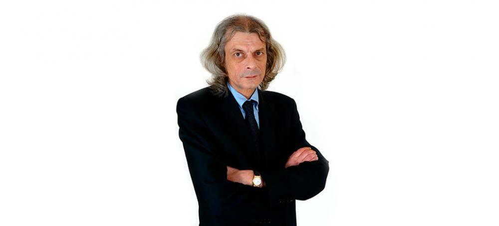 João Manso Neto, CEO de EDPR