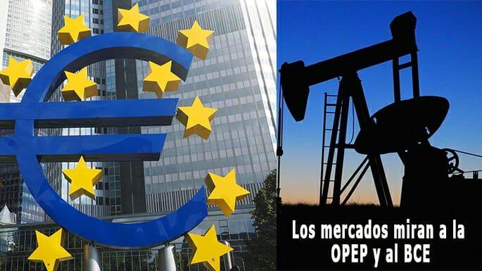 BCE-OPEP las claves del mercado