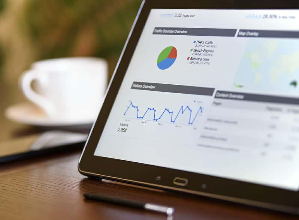 dispositivos para trabajar y estudiar online.