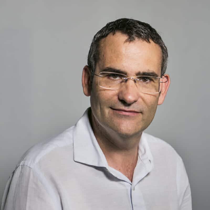 Manuel Armayones, director de desarrollo del eHealth Center de la UOC y profesor e investigador de los Estudios de Psicología y Ciencias de la Educación.