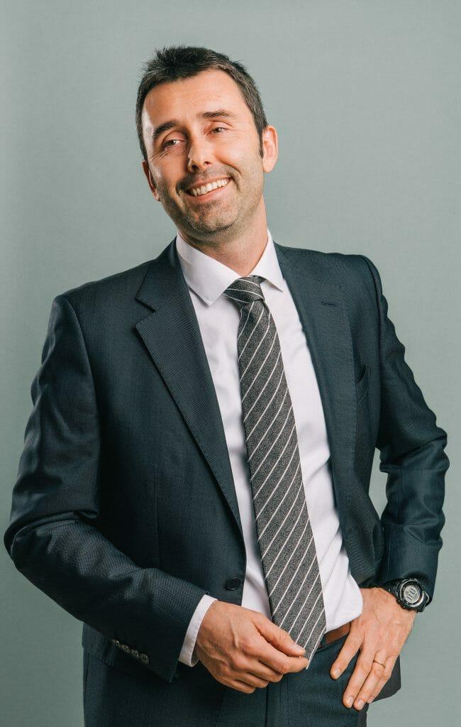 Marc Sansó, profesor de estrategia competitiva e innovación en EAE Business School.