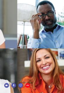 Videoconferencias seguras por Microsoft Teams