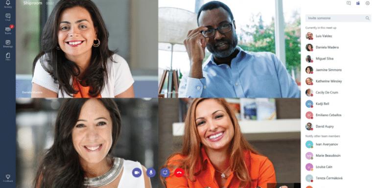 Microsoft-Teams-videoconferencia