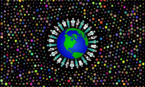 Solidaridad en modo global del Santander: 100 millones para combatir la pandemia