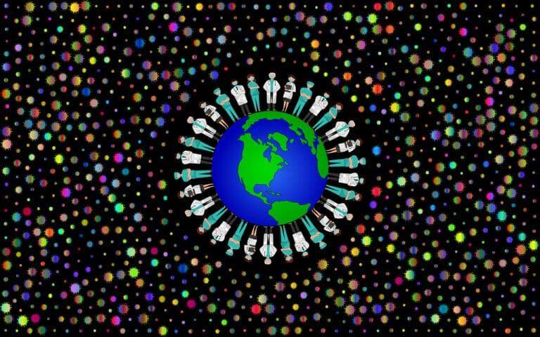pandemia global coronavirus