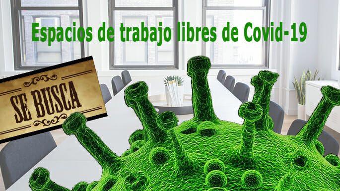 prosegur busca startups para garantizar espacios de trabajo libres de covid 19