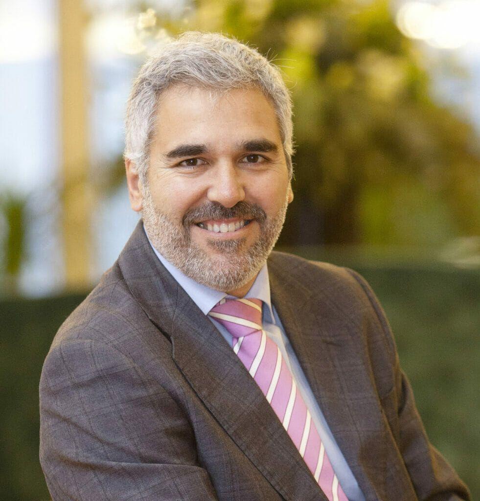 Gonzalo Martínez de Miguel  - Director de INFOVA