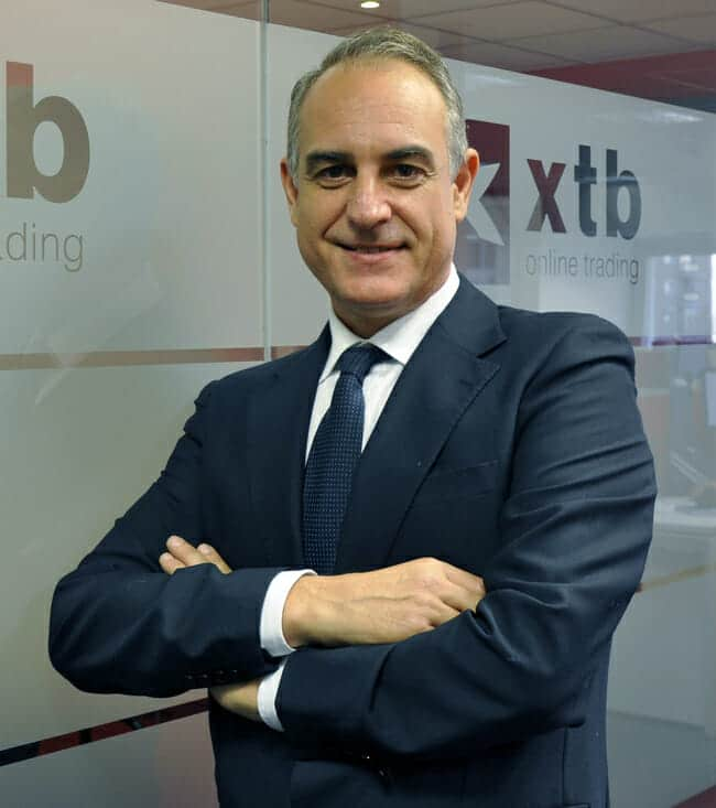 Pablo Gil - Jefe de Estrategia de XTB