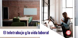 El Teletrabajo no puede (ni debe) reemplazar la vida en la 'oficina'
