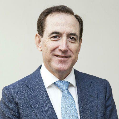 Antonio Huertas, Mapfre