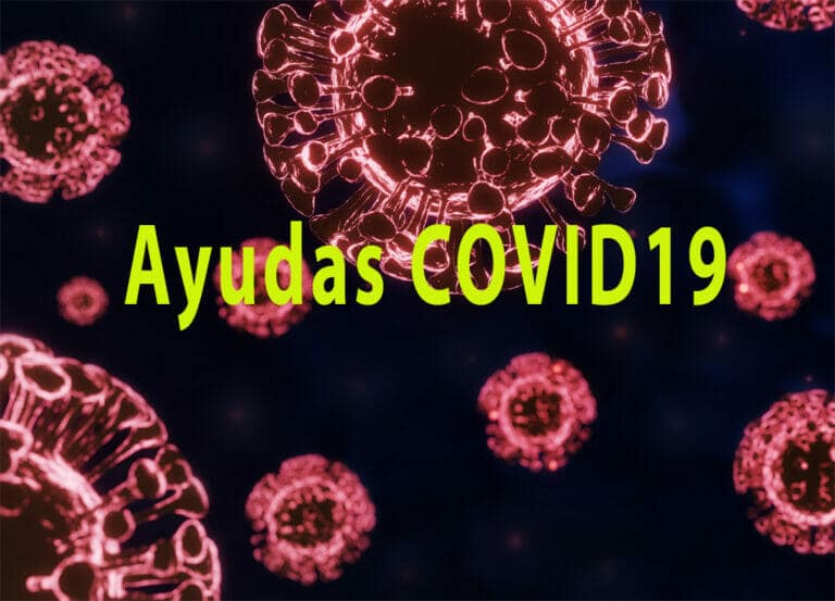 Ayudas empresa Covid19