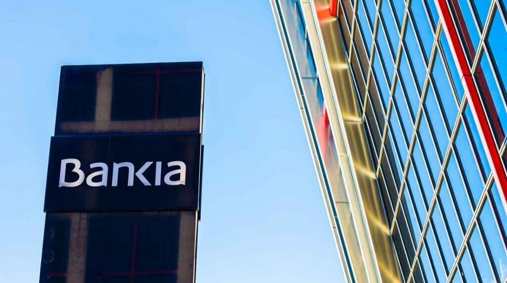 bankia transformación digital con microsoft-teams