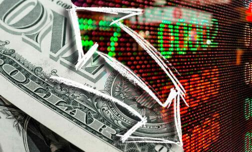 El optimismo empresarial se dispara y el dólar se desploma