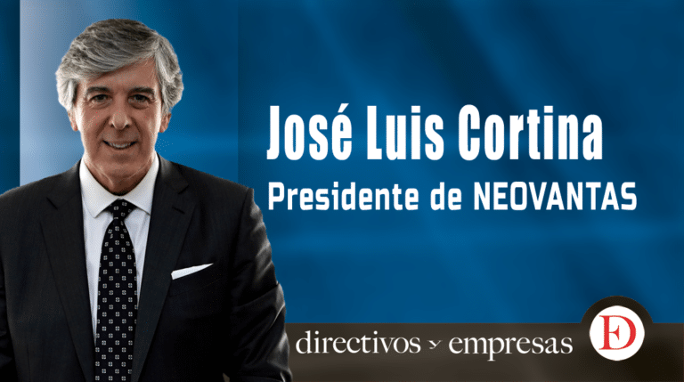 José Luis Cortina, de Neovantas, habla de la digitalización para sobrevivir a una crisis.