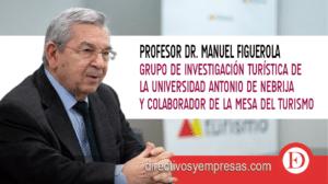 la Mesa del Turismo critica duramente a Alberto Garzón