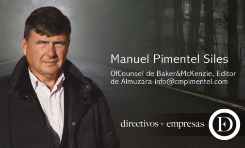 Pimentel: «podemos ser despedidos, ¿estamos preparados para evitarlo o superarlo?»