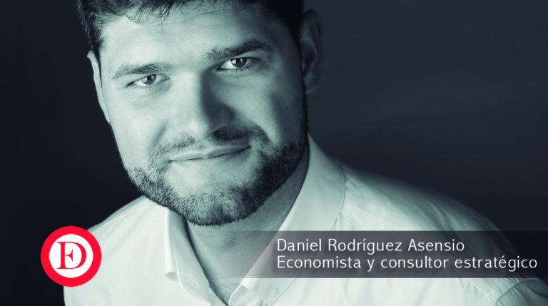 Daniel Rodriguez analiza la gestión española de la crisis del coronavirus