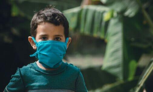 Santander ayuda en una investigación relacionada con los niños y el Covid-19