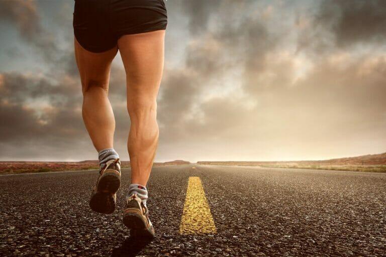 correr afecta positivamente a la salud mental