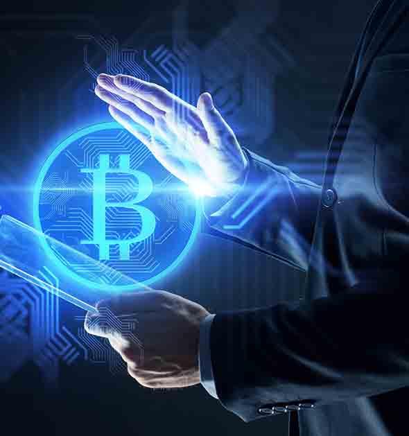 El mudo Cripto es la base de las nuevas inversiones