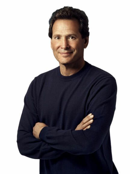 Dan-Schulman, CEO de PayPal
