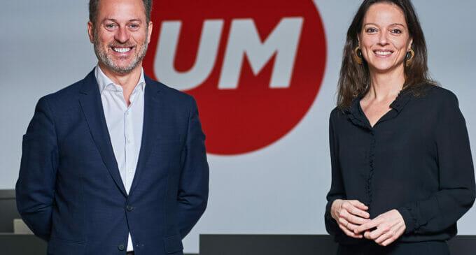 Patricia Fernández desembarca en la Agencia UM como nueva directora general