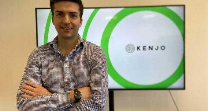 Kenjo, la startup dedicada a facilitar el teletrabajo a las Pymes