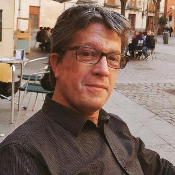 emilio marquez CEO de La Latina Valley