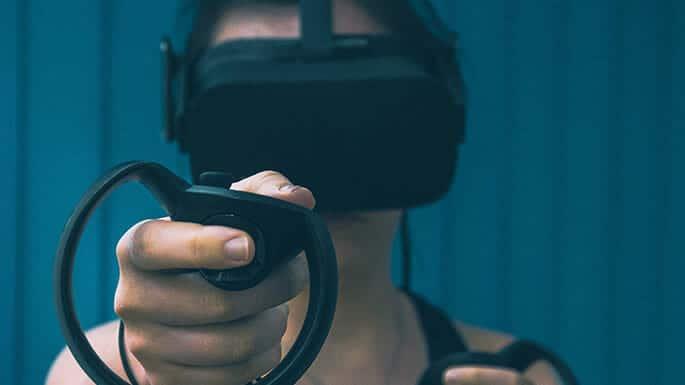 Experiencias virtuales