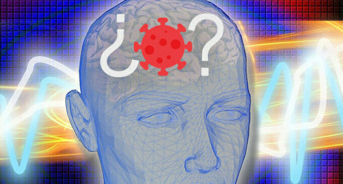 ¿Tiene relación un ictus con una infección por COVID-19?