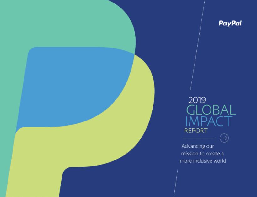 Informe de Impacto global de PayPal