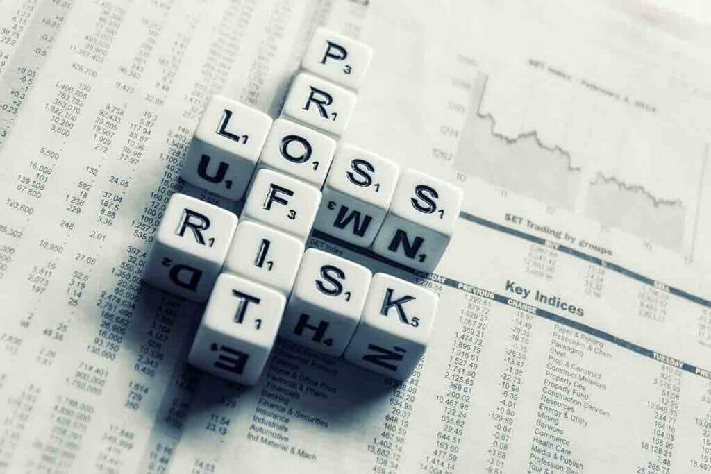 Los riesgos de invertir en bolsa durante la pandemia del Covid-19.