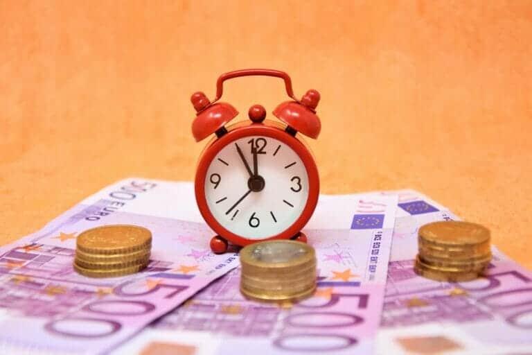 inversiones a medio largo plazo