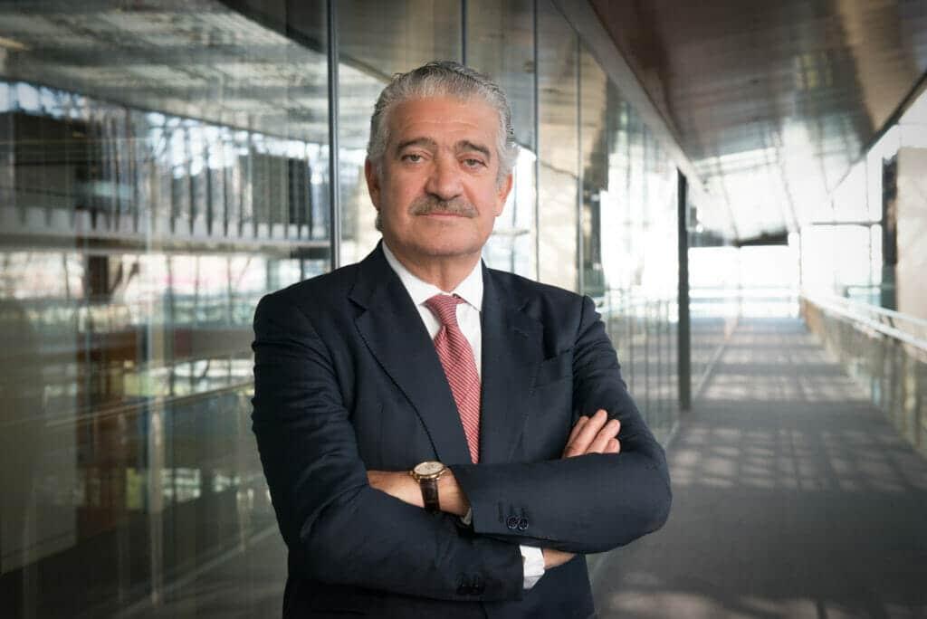 Jose Bogas consejero delegado de Endesa