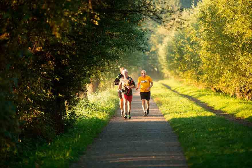 lo que debes saber antes de empezar a correr.