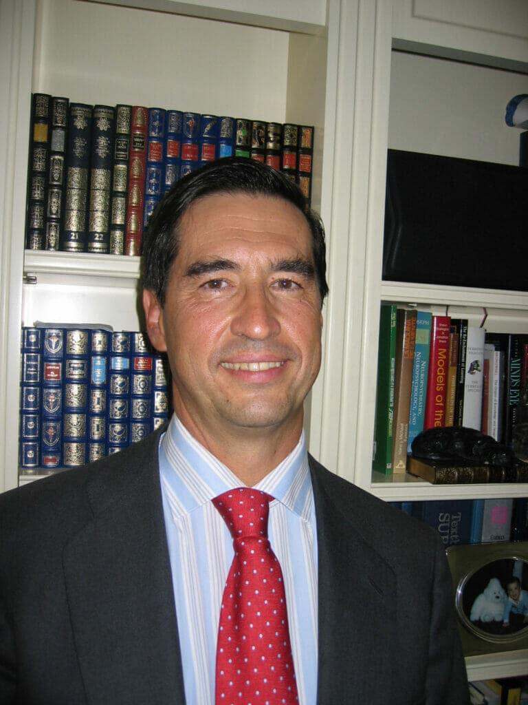 MARIO-ALONSO autor de Reinventarse