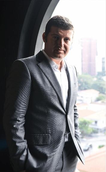 Miguel Sequeira, director de marketing y ventas de BTS par el sur de Europa