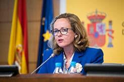 Nadia-Calviño,-ministra-de-Asuntos-Económicos-y-Transformación-Digital