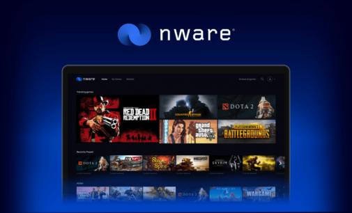 Así es Nware, la plataforma gaming creada por unos millennials de Madrid