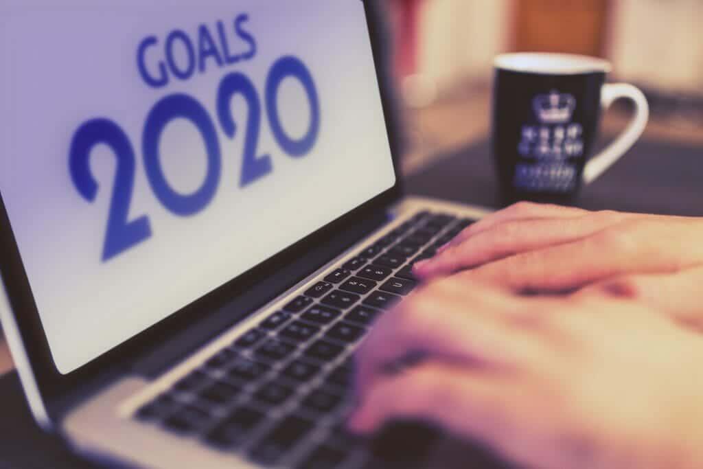 Objetivos para 2020