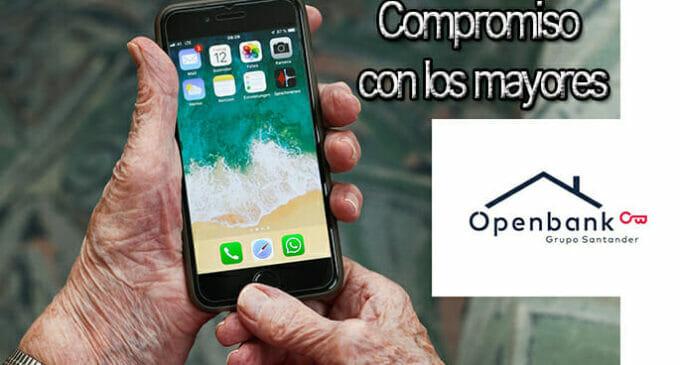 Openbank ofrece gratis servicios no bancarios (y muy útiles) para clientes senior