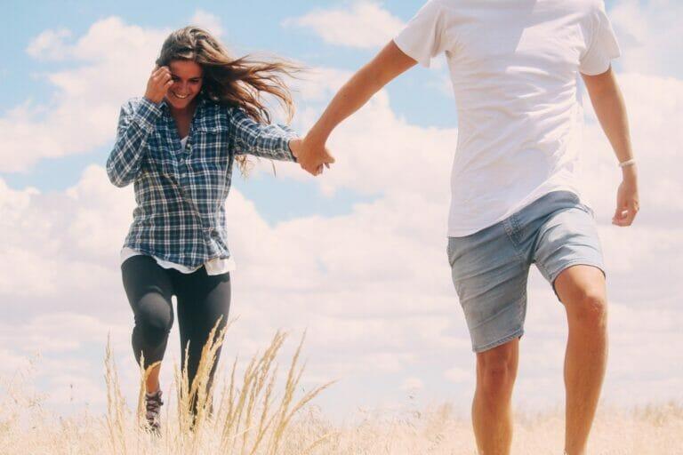 caminar para evitar el sedentarismo