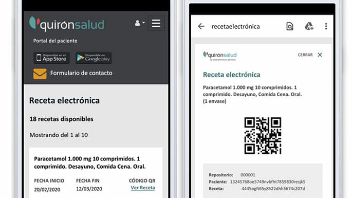 receta-electrónica-privada-quirónsalud