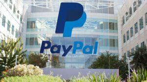 oficina de PayPal