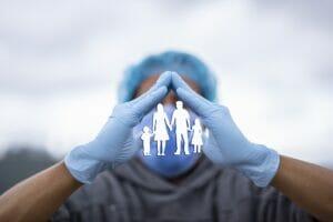 solidaridad de las empresas en el coronavirus